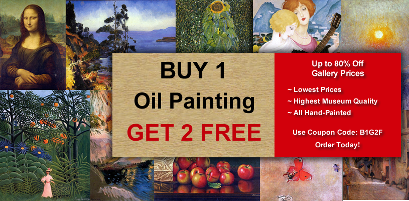 Paintings - Oil Paintings - Canvas Art - Paintings for Sale